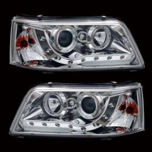 VW T5 2003-2010 LIGHTING AND ELECTRICAL