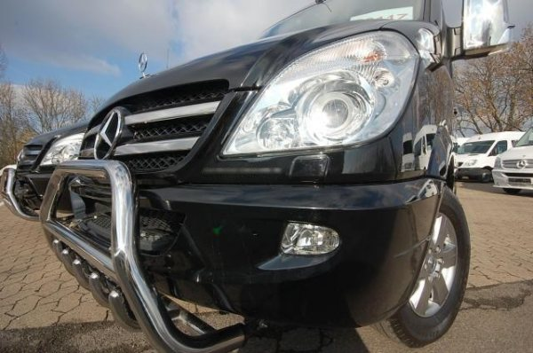 Mb sprinter running boards autos post for Mercedes benz sprinter parts and accessories
