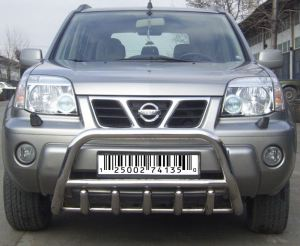 Nissan X Trail T30 Xtrail T30 Stainless Steel Car