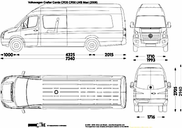 2016 STP Truck Fit Chassis Guide V 162  SafeT