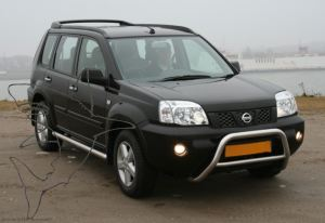 nissan x-trail t30 xtrail t30 stainless steel, car accessories
