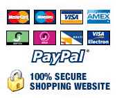PayPal is a safer, simpler way to send and receive money online.